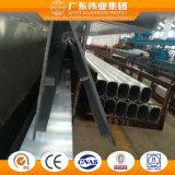 Perfil de alumínio personalizado para Construcion