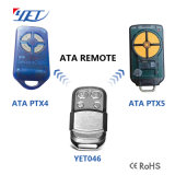ATA compatible à télécommande universel
