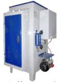 Caldera eléctrica del generador de vapor para el vector que plancha del lavadero