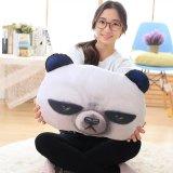 L'animale del gatto del panda scherza il giocattolo molle della peluche della bambola dei bambini del bambino