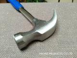 стальные трубчатые ручные резцы XL0022 молотка молотка с раздвоенным хвостом 12oz/молотка in/Carpenter ногтя