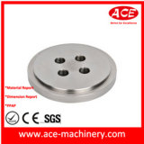 China la fabricación de acero mecanizado CNC de OEM