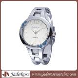 Venda quente nova marca de moda mulheres Relógios de pulso relógio de quartzo de joalharia fêmea de luxo Senhoras Estilo Simples de Pulso