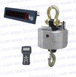 表示器およびプリンター(OCS-SWL6)が付いている無線クレーンスケール