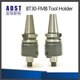 CNC機械のためのBt Fmbの表面製造所のアーバーのコレットチャック
