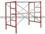 중국 공장 석수 또는 사다리 비계와 프레임 전통적인 비계
