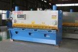 De hydraulische Scherende Machine van de Guillotine van de Scherpe Machine van de Plaat van het Metaal