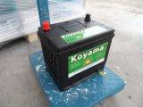 Batteria automatica potente accumulatore per di automobile di inizio del motore di manutenzione del totalizzatore 55D23L (12V60Ah)