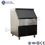 100kg/Day lila China Tee für den Kaffee, der Maschine herstellt