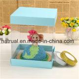 Belüftung-Kasten-Paket, kleiner kosmetischer Plastikkasten, Kurbelgehäuse-Belüftung Verpacken