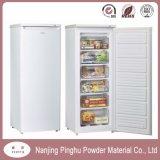 Rivestimento bianco della polvere di alta lucentezza per la parete del frigorifero