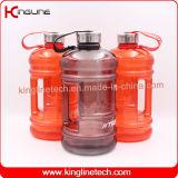 Бисфенол-А 2.2L бутылка воды, 2.2L кувшин воды, спортивные бутылки, белка вибрационное сито расширительного бачка, тренажёрный зал, спортзал бачка вибрационного сита вибрационного сита, спортивных бутылка воды бачок(KL-8004)
