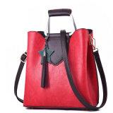 女性のためのキャンバスデザイナーハンドバッグ