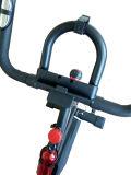 Bicicleta de giro do projeto Bk-100 novo com o volante 18kg