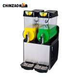 Macchina Xrj-12L*2 della bevanda della macchina della melma della bevanda