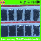 Ausgeglichener Martensit-oder Sorbite/G12/2.0mm/Stahl-Sand