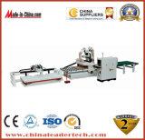 La decoración de grabado CNC Máquina de corte
