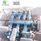 Compressor de gás Process do hidrogênio N2/H2 do nitrogênio