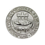 記念品のための卸し売り西ヨーロッパのスポーツの金属の硬貨