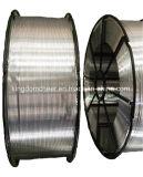 Er4043 Draad Van uitstekende kwaliteit van het Lassen van de Legering van het Aluminium van het Aluminium de Materiële
