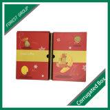 Fruit empaquetant la boîte-cadeau de luxe empaquetant en gros