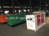 На складе Denyo дизельный генератор установлен на базе Рикардо