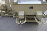 Luft-durchbrennenkorn-Bohnen-Sesam-Startwert- für ZufallsgeneratorGewicht-Entkernvorrichtung