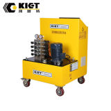 Kiet 상표 PLC 두 배 임시 Pulse-Width 통제 동시 드는 시스템