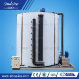 30 Ton/Industrial de escamas grandes máquinas Hielo evaporador Tambor para proyecto de mezcladoras de hormigón con Ce/ISO9001 aprobada
