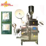 空気のステンレス鋼の黄色/白い茶パッキング機械
