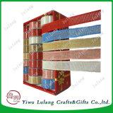 In het groot Spoel de Van uitstekende kwaliteit van de fabriek van Krullend Plastic Lint