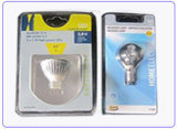 Светодиодные лампы автоматической упаковки в блистерной упаковке машины