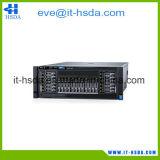 Poweredge R930 DELL를 위한 강력한 4 소켓 4u 선반 서버