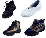 حقنة أحذية