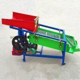 Schermo nazionale della macchina di pulizia del cereale del frumento della scala di vendita calda il mini semina il pulitore