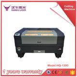 Máquina de grabado del laser para la máquina para corte de metales de madera