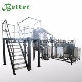 De industriële Apparatuur van de Distillatie van de Essentiële Olie