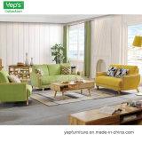 Mobiliário em madeira maciça Sala Sofá Set 1+2+3