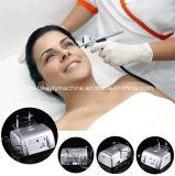 Machine van uitstekende kwaliteit van de Massage van de Zorg van de Zuurstof van O2 de Straal Gezichts/het Witten van het Instrument van de Verjonging/het Opheffen de Infusie van de Zuurstof