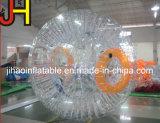 Hinchables Bola Zorb transparente para el deporte y el agua juego
