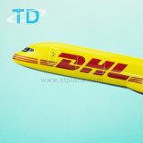 Flugzeug-Ansammlung für DHL 40 Jahre flachen Modell im Korea-B757-200 47cm