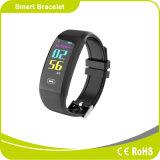 Deporte pulsera Bluetooth multifunción inteligentes de protección IP67 Resistente al agua fitness Tracker