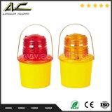 Qualität-hohes Renommee Anti-Stoß Zylinder-Barrikade-Licht