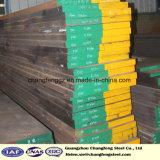 plaque d'acier à outils 1.7225/SAE4140 pour l'acier spécial