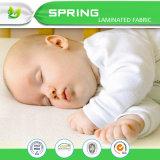 Natuurlijk ventileer Voederbak van de Matras van het Schuim van de Baby van de Milieubescherming van het Comfort de