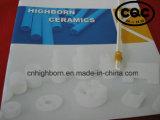 Branello di ceramica d'isolamento eccellente dell'allumina di 95%