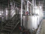 Botánica automática completa de la planta de producción de bebidas