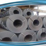 Tipo d'acciaio della bobina e lamiera galvanizzata ondulata uso speciale ad alta resistenza del tetto del ferro del piatto d'acciaio
