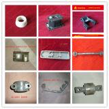 Les pièces de rechange de camion HOWO palier à bride Auto Parts (Az9761320168)