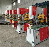 Usine de travailleur dans l'industrie sidérurgique de serrurier de Changhaï Jinsanli